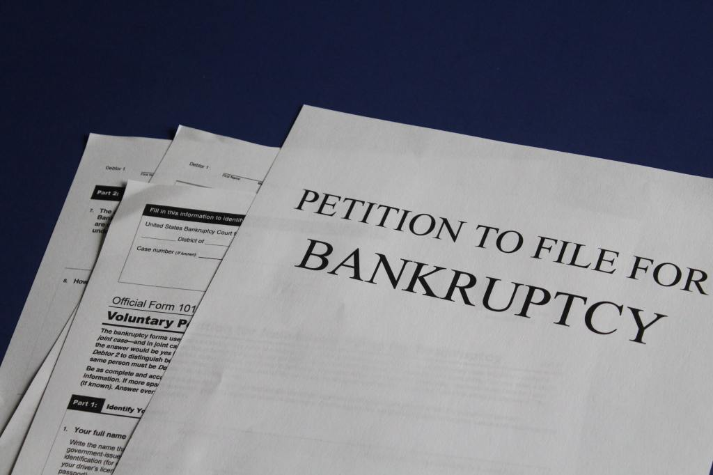 How To File Bankruptcy Without An Attorney?
