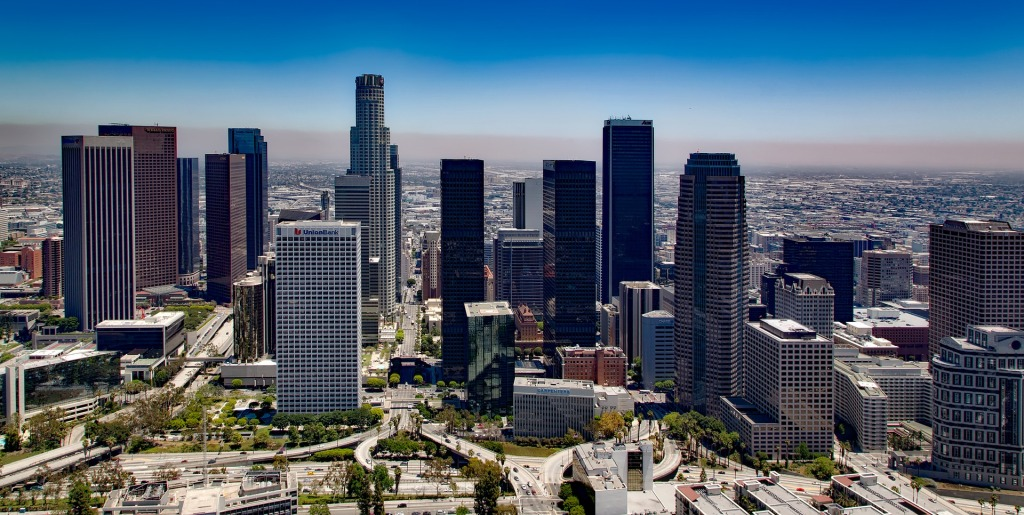 Business Lawyer Los Angeles CA