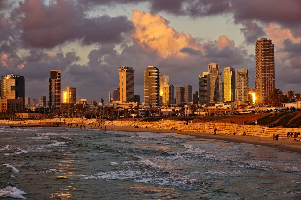 Trusted property lawyer Israel/Tel Aviv